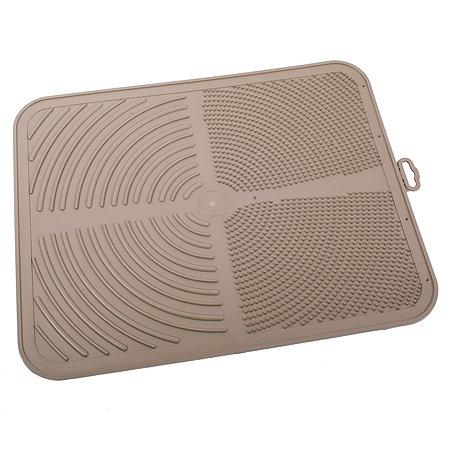 Коврик для туалета Lilli Pet Carpet М Мокко 20-5390