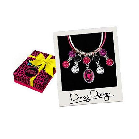 Набор для создания колье Daisy Design Isabel
