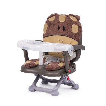 Стульчик для кормления Babies H-1 Giraffe