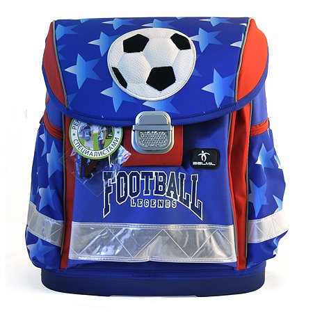 Ранец BELMIL mini-fit special football