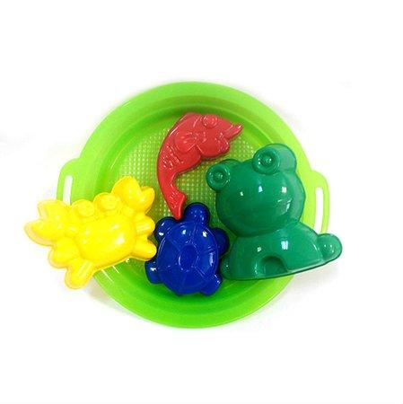 Песочный набор Devik Toys Детский