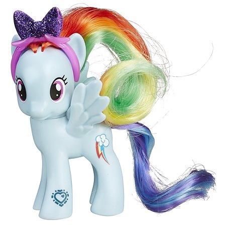 Пони My Little Pony RAINBOW DASH