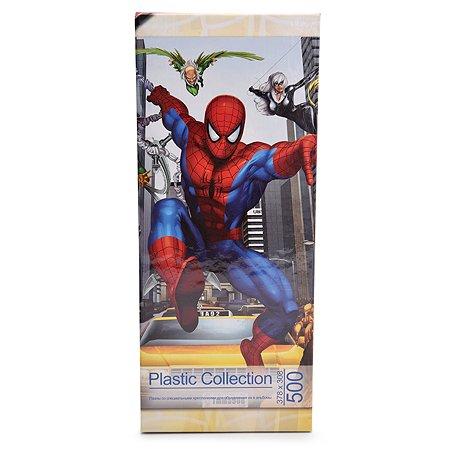 Пазл Step Puzzle Человек-паук 500 элементов 98037