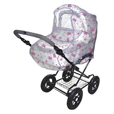 Дождевик для коляски Вит-Фит универсальный 50254