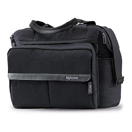 Сумка для коляски Inglesina Dual bag Mystic Black