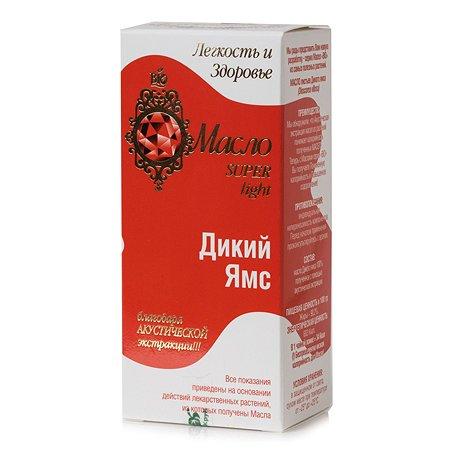 Масло Сиб-КруК Bio Дикий ямс 100мл