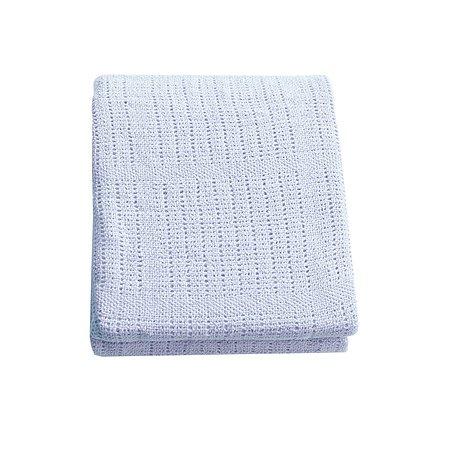 Одеяло Baby Nice вязанное 100х140 K315/BL