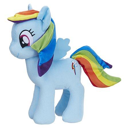 Плюшевая My Little Pony My Little Pony Рэйнбоу Дэш (E1813)