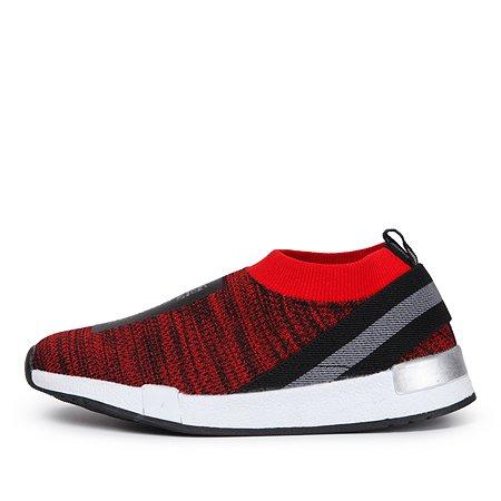 Кроссовки Crosby красные