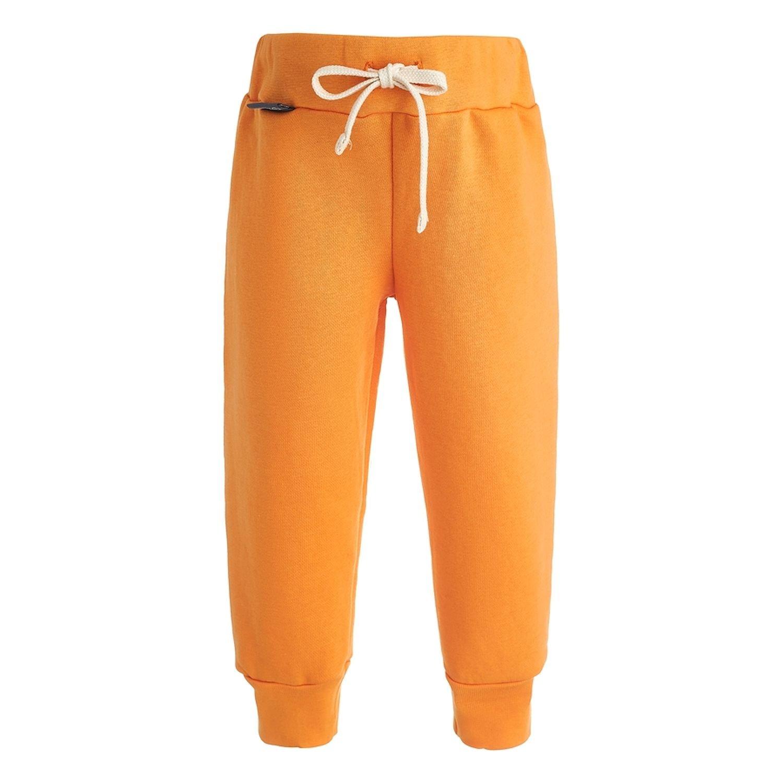 Брюки Bambinizon оранжевые