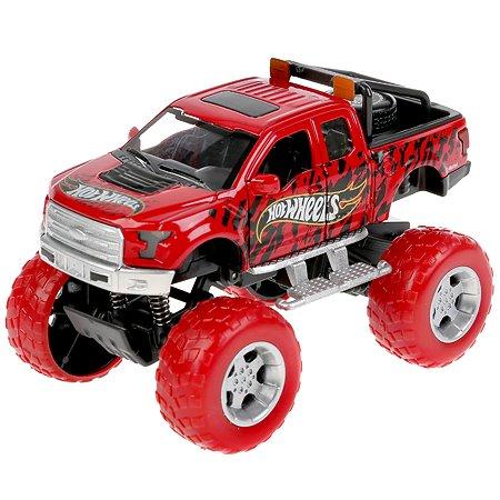 Машина Hot Wheels Внедорожник 304280