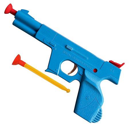 Пистолет BAUER Спецназ большой 086