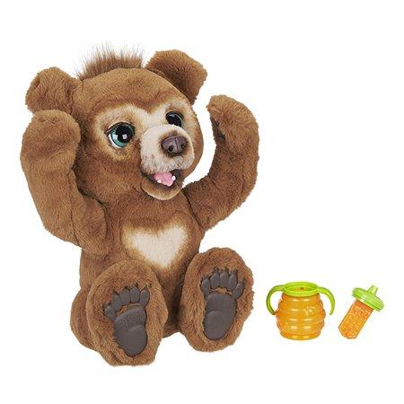 Игрушка FurReal Friends Русский мишка E4591121
