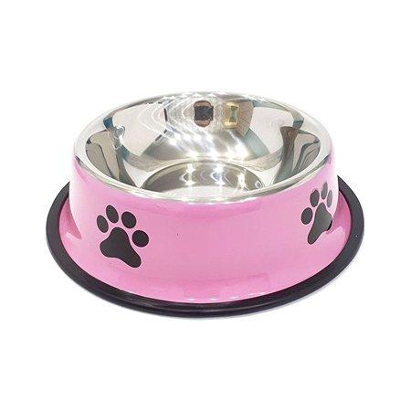Миска для собак Ripoma розовая Ripoma