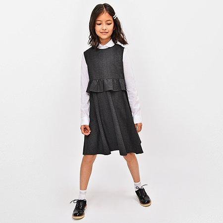 21da9d024f7 Сарафаны для девочек — купить в интернет магазине Детский Мир