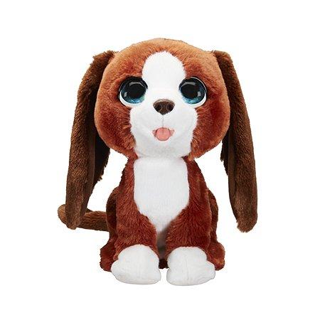 Игрушка FurReal Friends Счастливый Рыжик E4649EU4