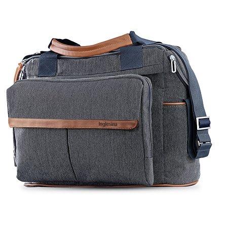 Сумка для коляски Inglesina Dual bag Indigo Denim