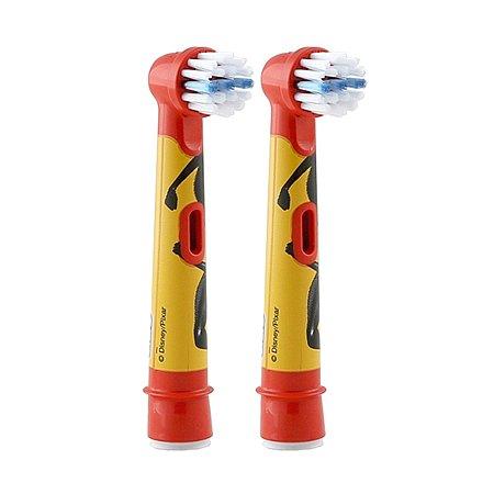 Насадки для зубной щетки Oral-B Stages Power сменные 2шт 80313786