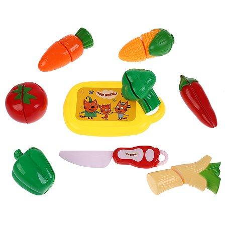 Набор Играем вместе Овощи 9предметов 295580