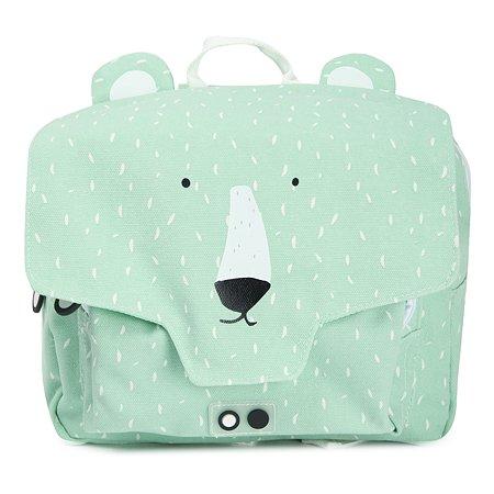 Рюкзак дошкольный Johnshen Медведь XB20201026-В