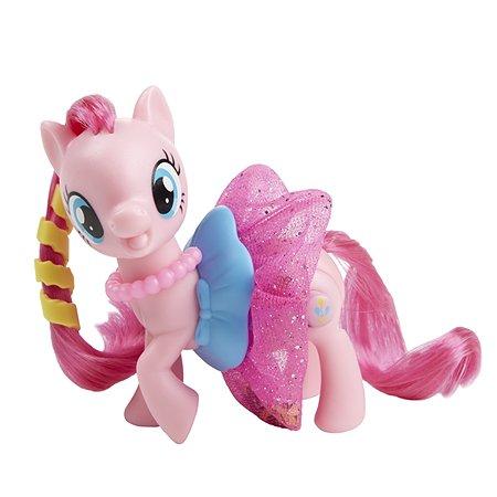 Игрушка My Little Pony Пинки Пай в блестящей юбке (E0689)