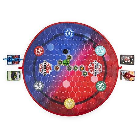 Набор игровой Bakugan Коврик для сражения 6055458