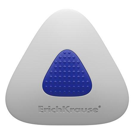 Ластик Erich Krause треугольный 45551