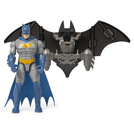 Фигурка Batman с трансформирующимися крыльями 6056717