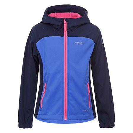 Куртка Icepeak синяя