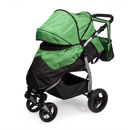 Прогулочная коляска Adbor Mio Green