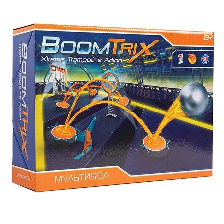 Игра настольная Boomtrix Мультибол 80650