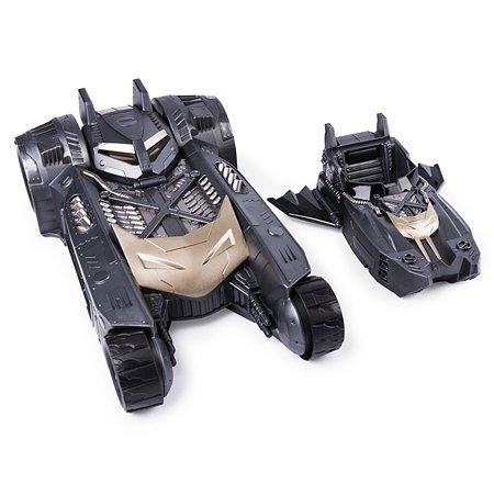Игрушка Batman Бэтмобиль 6055952