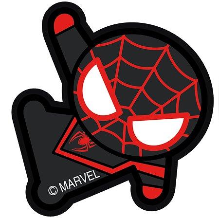Значок Marvel Человек-паук 2 Черный 67510