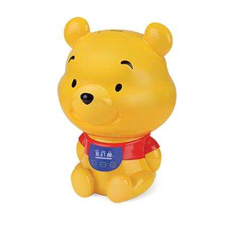 Увлажнитель воздуха BALLU Winnie Pooh ультразвуковой UHB-275