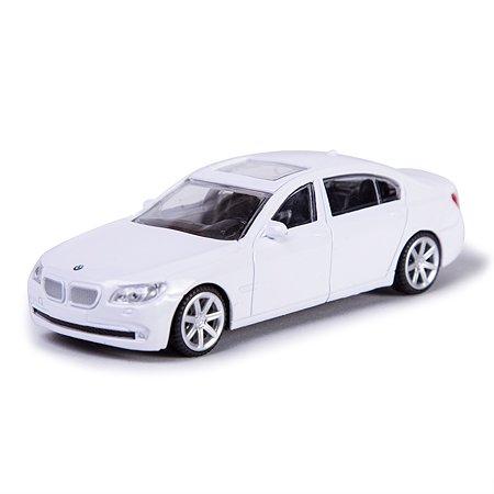 Машинка Rastar BMW 7 SERIES 1:43 белая