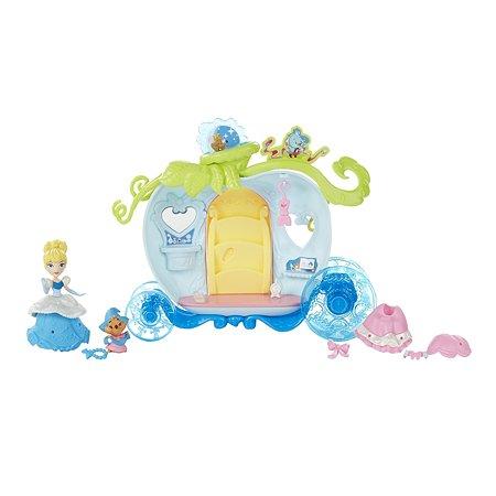 Игровой набор My Little Pony для маленьких кукол Принцесс B5345