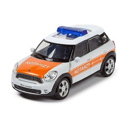 Спецтранспорт Mobicaro MINI Cooper S Countryman 1:43