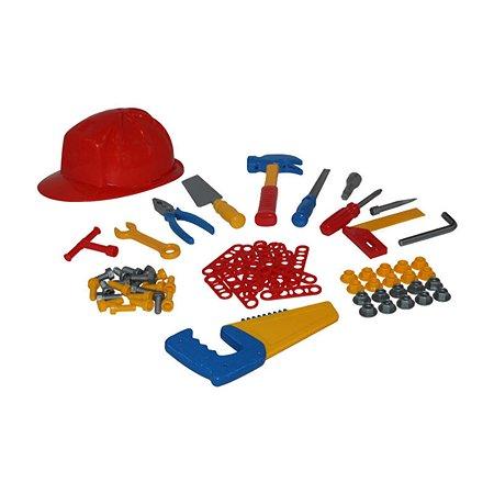 Набор инструментов Полесье №8  ( в сетке)