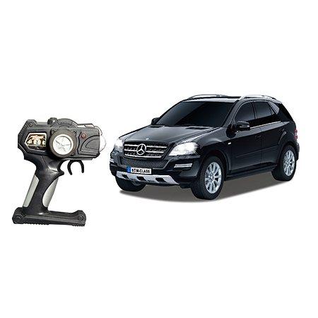 Машина лицензионная р/у 1TOY Mercedes Benz M350 1:18. с заряд. устройством