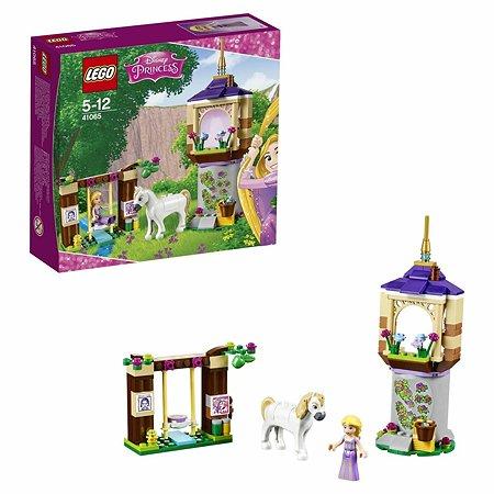 Конструктор LEGO Disney Princess Лучший день Рапунцель (41065)