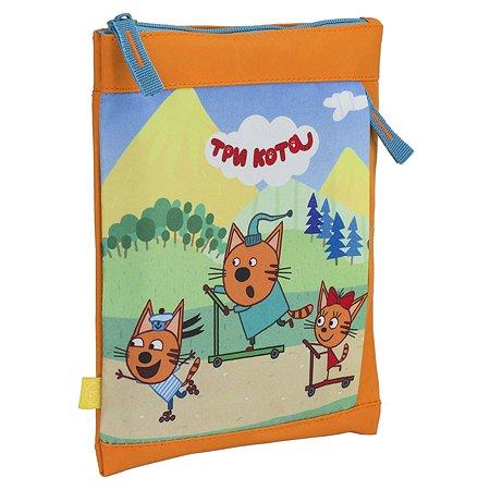 Сумочка Kinderline Три кота