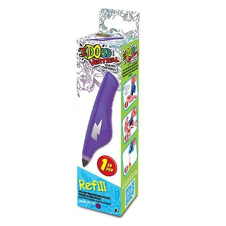 Картридж для ручки 3D Redwood 3D Вертикаль Пурпурный 156044