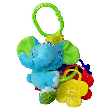 Мини-подвеска Мир Детства Слоненок