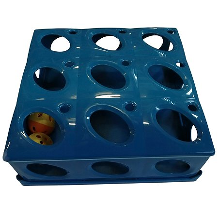 Игрушка для кошек Lilli Pet Quarter S Синий 20-7803