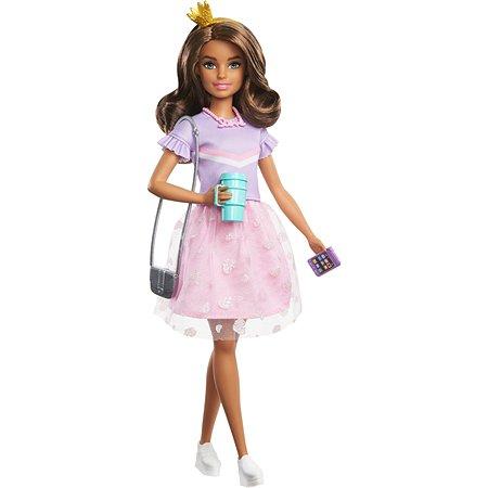 Кукла Barbie Приключения принцессы 1 GML69