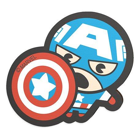 Значок Marvel Капитан Америка 1 64014
