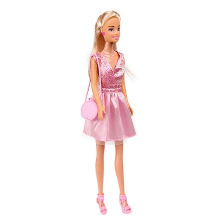 Кукла Demi Star модельная с аксессуарами 99183