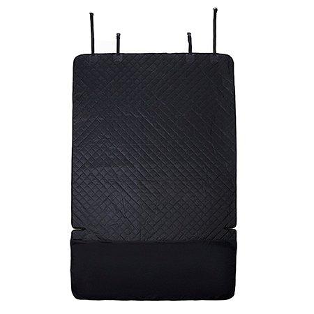 Автогамак для животных Stefan для багажника черный 135x205см Stefan