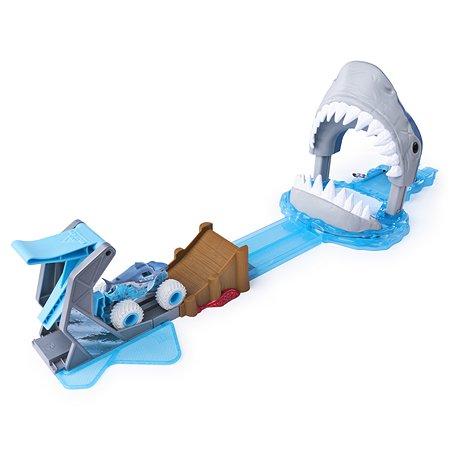 Набор игровой Monster Jam Акула 6056869