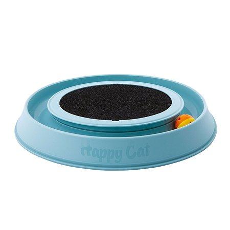 Игрушка-когтеточка для кошек Lilli Pet Twist M Голубой 20-7804